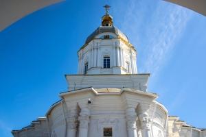 Свято-Троїцька церква, Диканька