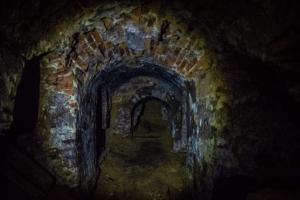 Підземелля, Великі Сорочинці