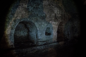 Подземелья, Великие Сорочинцы