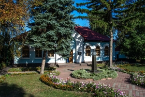 Manor-museum of M.V. Gogol, Veliky Sorochintsy