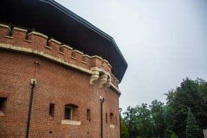 "Hotel ""Citadel"" (Great Maximillian Tower №2), Lviv"