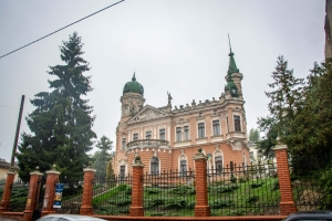 National Museum named after A. Sheptytsky, Lviv