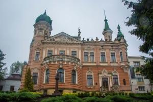 National Museum named after A. Sheptytsky, Lviv