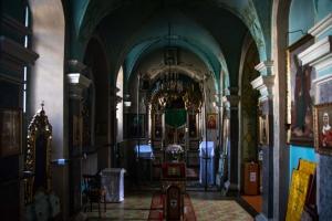 Nicholas Cathedral, Kremenets