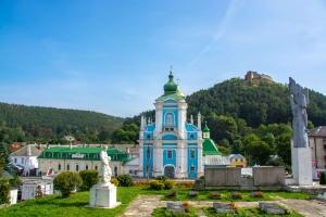 Николаевский собор, Кременец