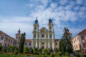 Cathedral of Lord Transfiguration, Kremenets
