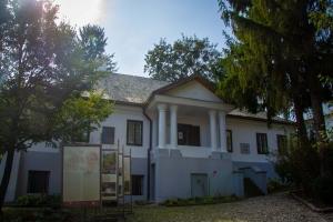 Literary-memorial museum of Juliusz Slowacki, Kremenets