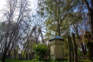 Міський парк, Кременець