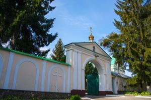 Epiphany Cathedral, Kremenets