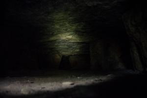 Кременецькі катакомби