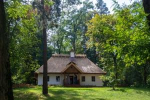 Taras Shevchenko Museum, Shevchenko Hill, Kaniv