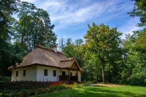 Тарасова гора, Шевченківський національний заповідник, Канів