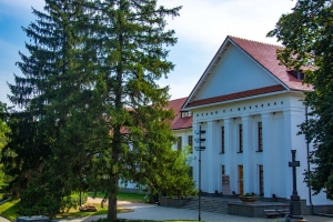 Музей Тараса Шевченка, Канів