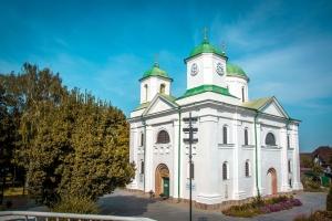 Успенський собор, Канів