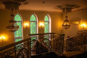 Арабський культурний центр, Мечеть, Одеса