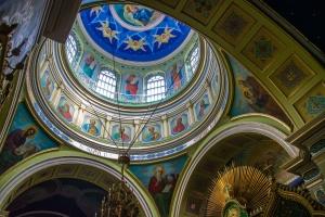 Trinity Greek Church, Odesa