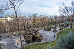 Стамбульський парк, Одеса