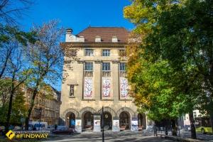 Puppet Theater, Lviv