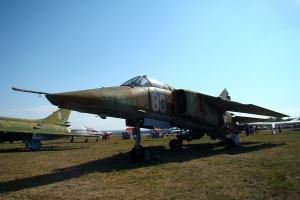 аеродром-музей авіатехніки в коротичі Цікаві місця України харківська область