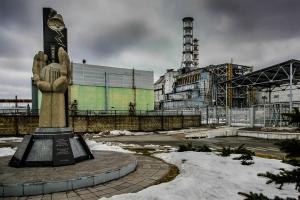 Chornobyl Nuclear Power Plant (ChNPP), Pripyat