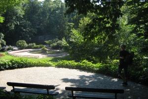 Дендрологический парк «Софиевка» (Софиевский парк), Умань