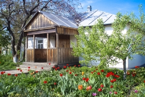 Дом-музей Репина, Чугуев