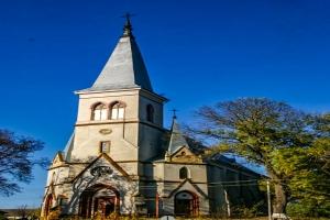 Church of St. Anthony, Strusiv