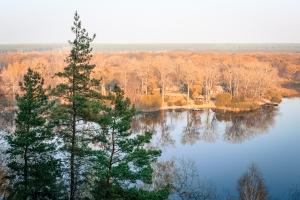 Козача гора, Коробові хутора (Гомільшанські ліси, Коропове)