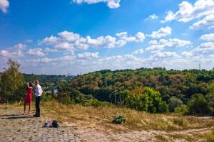 Монумент Вічної Слави (парк слави), Житомир