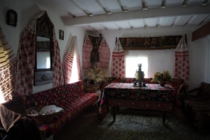 Museum of Folk Architecture and Life of the Middle Dnieper, Pereyaslav-Khmelnitsky