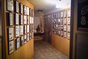 Музей секса і сексуальних культур світу, Харків