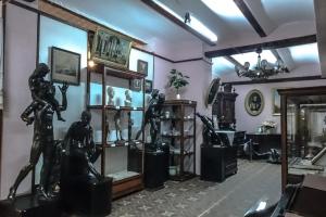 Нікопольський краєзнавчий музей