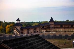 """Парк """"Киевская Русь"""", Васильков"""