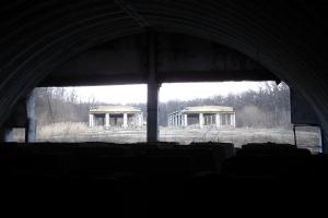 покинутий дивізіон с-200, вч 44397 (есхар) Цікаві місця України харківська область