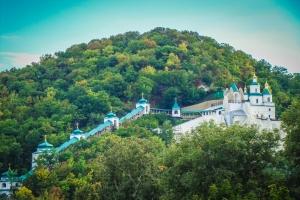 Свято-Успенская Святогорская лавра, Святогорск