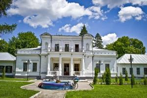 Golitsyn Palace, Trostyanets