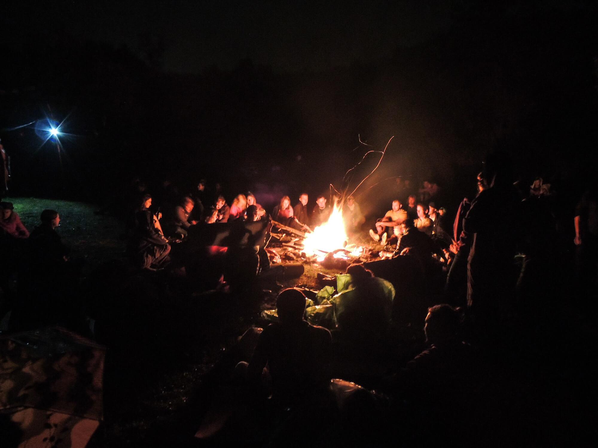 Кембрійський вибух - #NametFEST`18