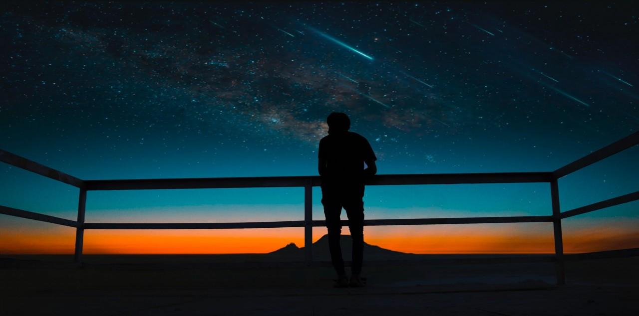 атсрономічні явища 2020 року